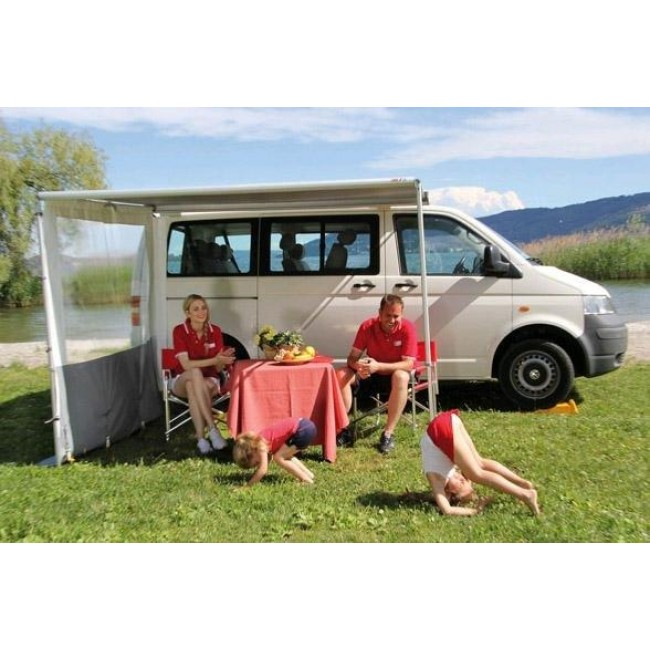 Fiamma F35 Pro Awning 3.0M Deluxe Grey