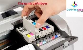 Online cheap ink cartridges sale