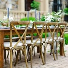 Black Label Events - Hire Furniture for Wedding & events