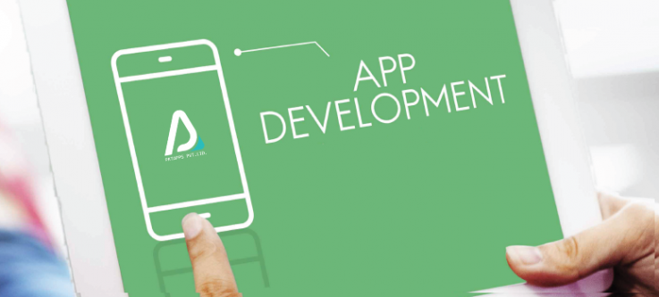App development ...