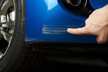 Scratch and Dent Repair in Airport West - Sully's Spray Painting Bodyworks