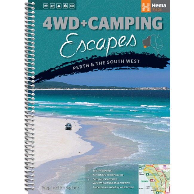 4WD And Camping Escapes - Perth