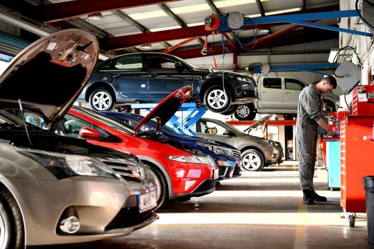 Omega Automotive ...