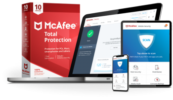 mcafee.com/activate - Sign-In to mcafee
