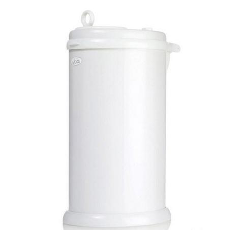 Ubbi Diaper Pail Nappy Bin- Mint