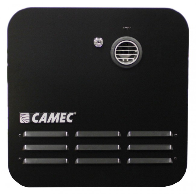 Camec Digital Instantaneous Gas Water