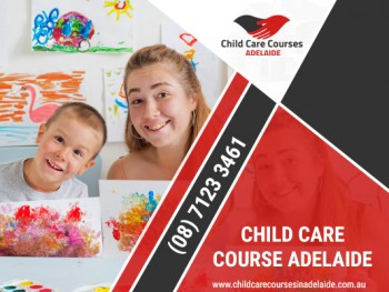 Best Child Care Courses Provider in Adelaide