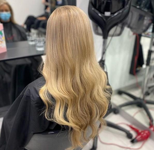 Experience the best hair colour salon around