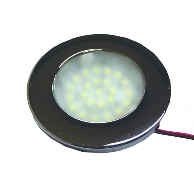 Camec 24 LED 70mm Recessed Down Light