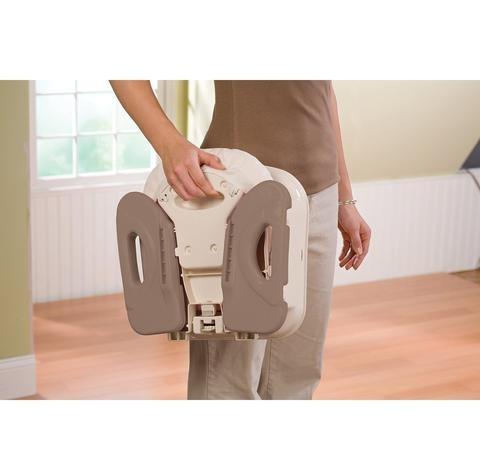 Summer Infant Comfort Folding Booster
