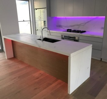Kitchen Benchtops Adelaide