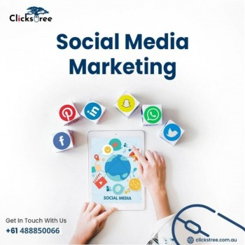 Expert Social Media Marketing Agency