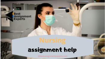 Nursing assignment helpNursing assignmen