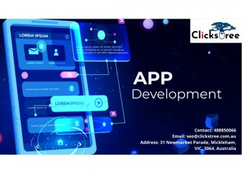 Affordable Custom Mobile App | Clickstre