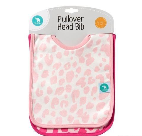 All4Ella Pullover Head Bibs 2Pk
