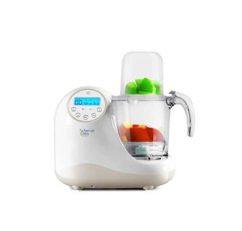 Cherub Baby Natriblend Steamer Blender