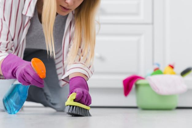 Bond Cleaning services in Brisbane, Australia