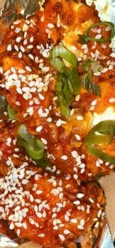 Korean chicken Glen Waverley, Chicken Wi