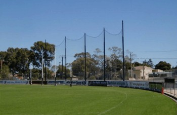 Football Nets Adelaide