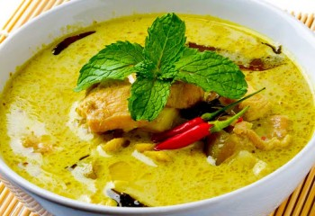 Tuptim Thai - 5% off on your Order