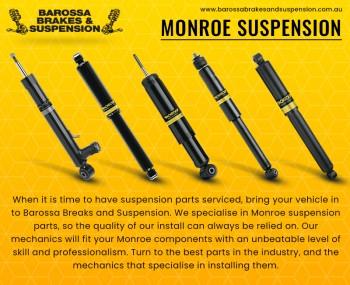 Monroe Shock Absorbers | Monroe Shocks |