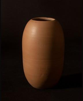 Guldaan Earthenware Vase