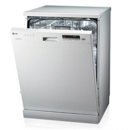 LG 14 Place Dishwasher