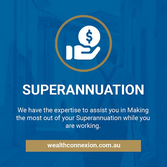 Superannuation | ...