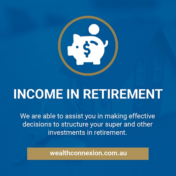 Income in Retire ...