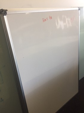 WHITEBOARDS 1200X900