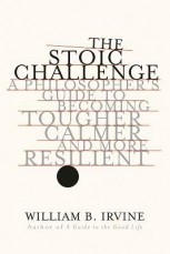 The Stoic Challenge - Book of the Month