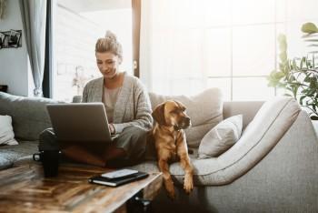 Rewarding Home Online Opportunity