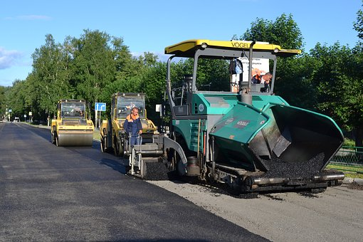 Get Reliable and Trustworthy Asphalt Contractors in Melbourne