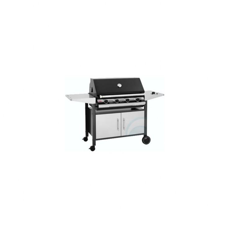 900 Series 4 Burner BBQ