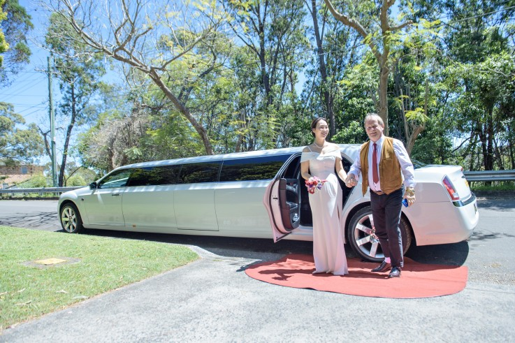 A Wide Variety of Wedding Ceremony Packages Sydney available only at Orna Binder Wedding Celebrant