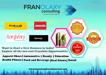 Business and Franchise Opportunities in
