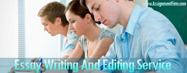 Online Essay Wri ...