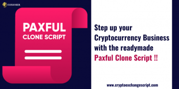 Paxful Clone Script | Coinjoker