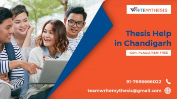 THESIS HELP IN CHANDIGARH, GET HEAVY DISCOUNT, OFFER LIMITED