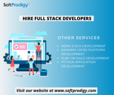 Hire Full Stack  ...