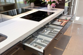 Modern Kitchen Design Adelaide