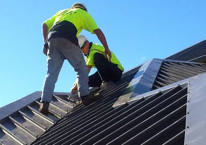 Roofing Ipswich  ...