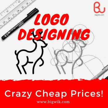 Cheap Logo design In Sydney