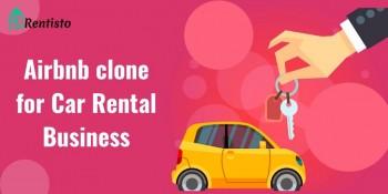 Airbnb clone for Car Rentals | Car Renta