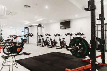 Home Gym Accessories in Melbourne