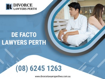 Are You Looking For A De Facto Lawyer