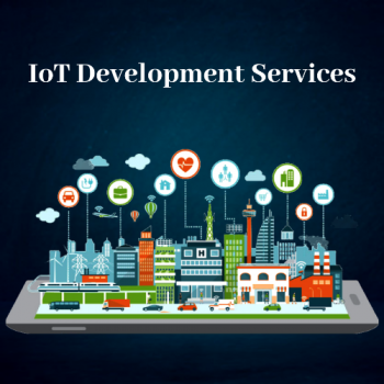 Propel your business with IoT app develo