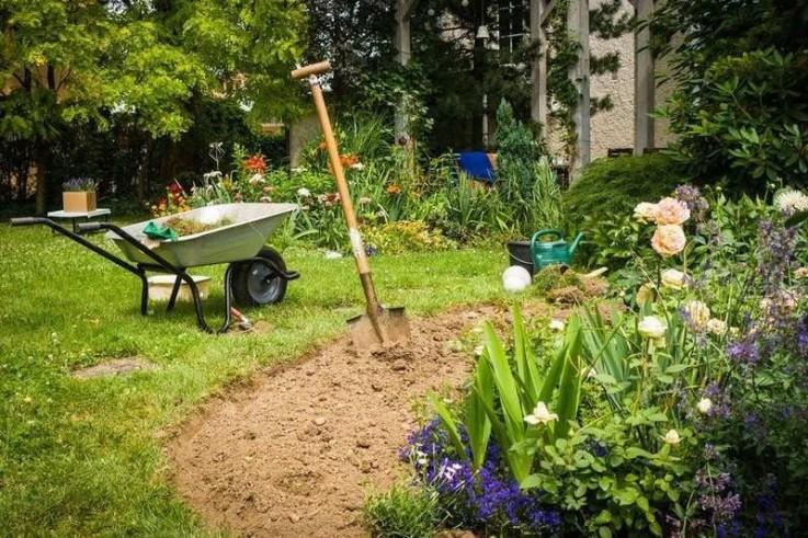 Garden Nursery G ...