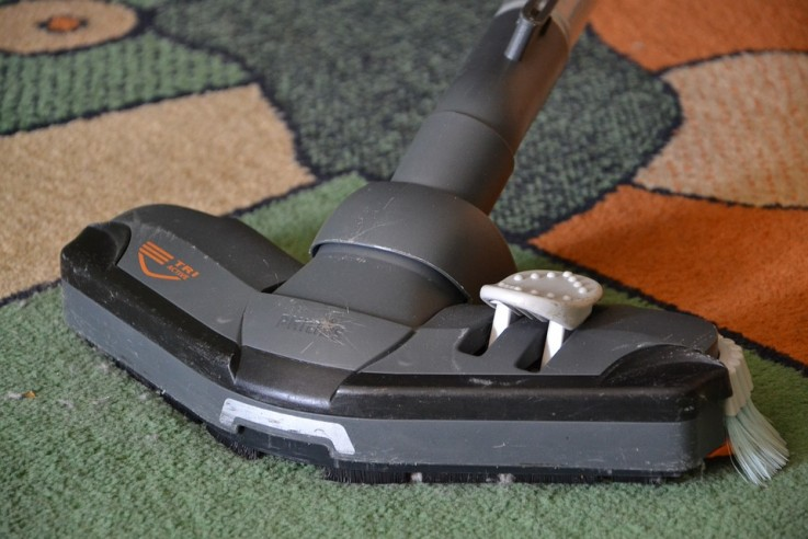 Carpet Cleaning  ...