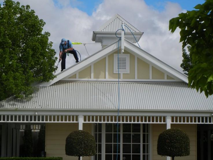 Expert Roof Clea ...